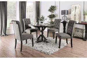 Brand New 5pc Dining Table Set for Sale in El Monte, CA