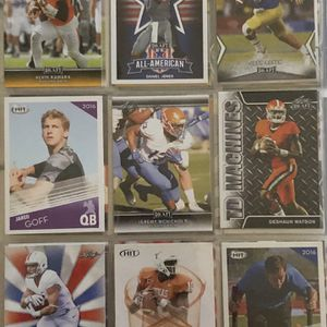 Selling All Leaf And Hit Rookies Over 500 Rookies for Sale in Escalon, CA