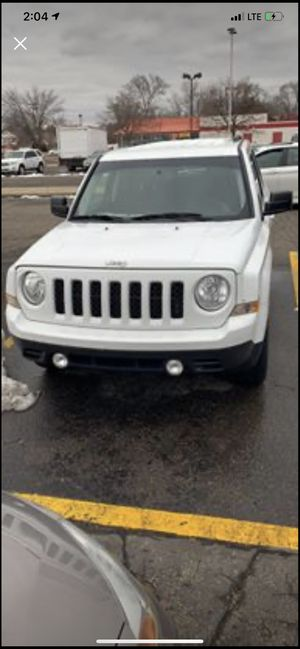 2015 Jeep Patriot for Sale in Dearborn Heights, MI