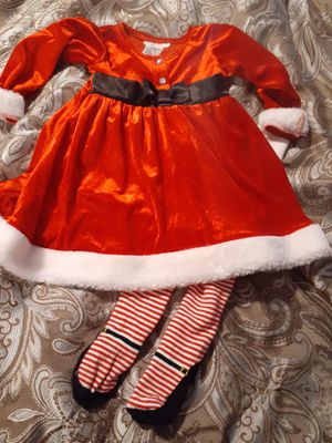 New baby outfit 24m for Sale in Fitchburg, MA