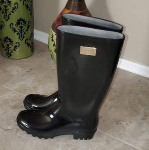 Nicole Miller Rain Boots Size 8 for Sale in Surprise, AZ