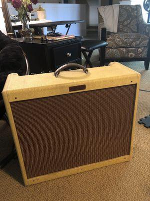 Fender Blues Deville 212 1994 Amplifier for Sale in Garden City, ID