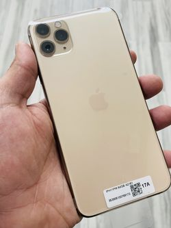 iPhone 11 Pro Max Unlocked 64GB For Only $849 Cash!! for Sale in Sanford,  FL
