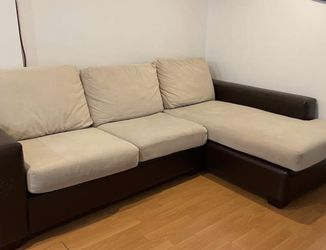 Sectional ** Free Delivery for Sale in Hayward,  CA