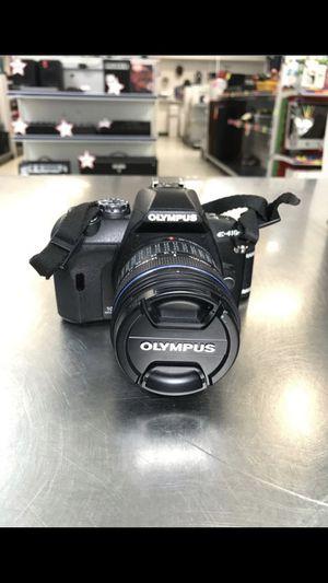 Olympus E-410 Digital Camera for Sale in Orlando, FL