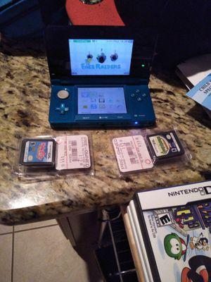 Nintendo 8 3d for Sale in Orlando, FL