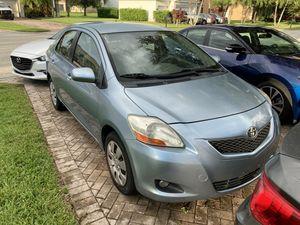 2010 Toyota Yaris - 148k miles for Sale in Naples, FL