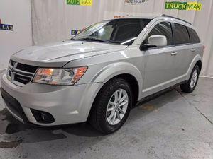 2013 Dodge Journey for Sale in Arlington, TX