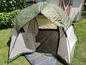Guide Gear 4 person tent set for Sale in Virginia Beach, VA
