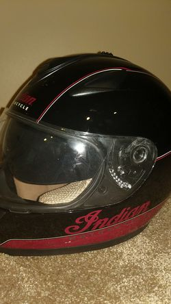 Indian motorcycle helmet for Sale in Bellevue,  WA