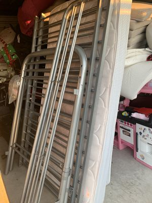 Twin size bunk beds for Sale in Converse, TX