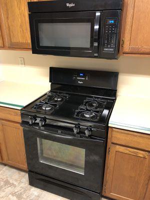 Whirlpool Black Appliances for Sale in Houston, TX