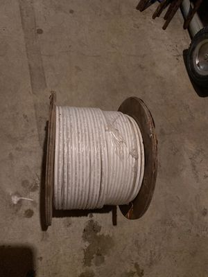 CatV or CL2 500 feet 18awg for Sale in Los Angeles, CA