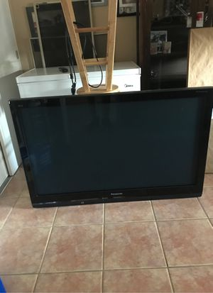 "50"" Panasonic TV for Sale in Scottsdale, AZ"