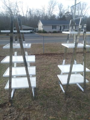 A Frame Displays. (6) of them for Sale in Seaford, DE