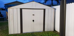 Arrow Shed 10 X 12 for Sale in Homestead, FL