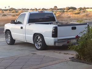 2003 silverado for Sale in Bakersfield, CA