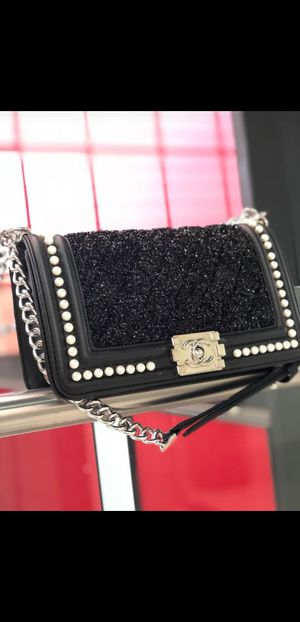 Chanel bag for Sale in Essex, MD