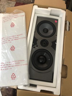 Polk Audio In Wall Speaker LC 265i for Sale in Ontario, CA