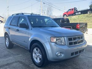 2009 Ford Escape Hybrid for Sale in Gastonia, NC