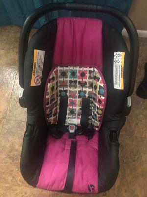 Girl car seat for Sale in Bradenton, FL