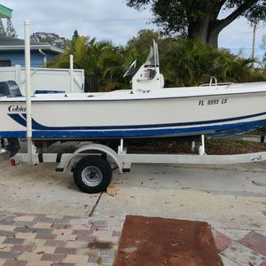 Boat Columbia for Sale in St. Petersburg, FL