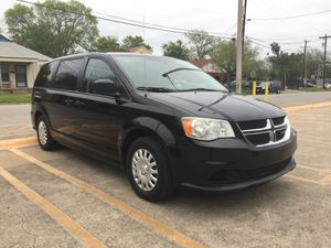 2012 Dodge Grand Caravan NO PAGOS!! for Sale in Dallas, TX