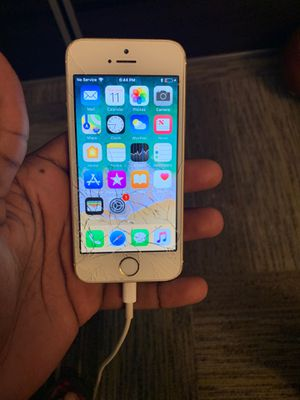 iphone 5se unlocked for Sale in Washington, DC