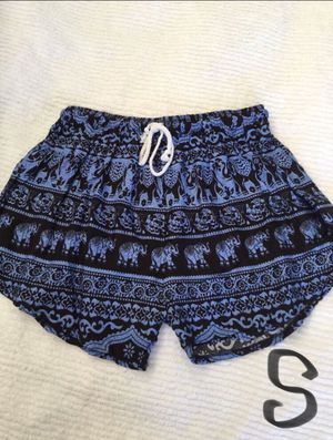 New cotton women shorts, size small, $8( firm) for Sale in Chula Vista, CA