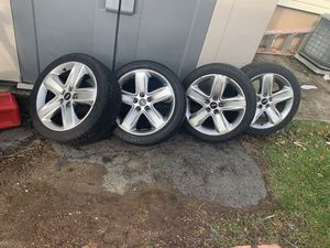 """18"""" ford rims for Sale in Revere, MA"""