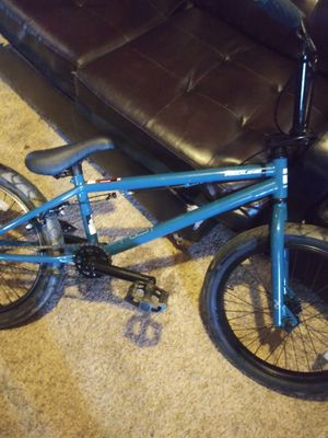 BMX bike red line comp for Sale in Fresno, CA