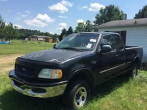 Ford F-150 for Sale in Durham, NC