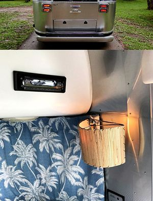For.Sale 2008 Airstream Ocean Breeze Clean/One.Owner for Sale in Fontana, CA