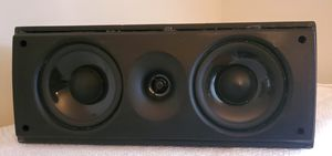 Infinity cc1 center speaker for Sale in Apex, NC