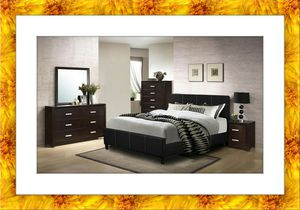 B630 11pc complete bedroom set free delivery for Sale in Crofton, MD