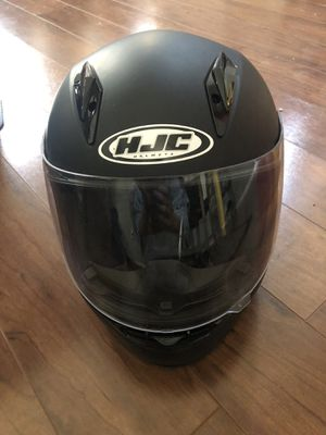 Child's motorcycle helmet for Sale in Clayton, NC