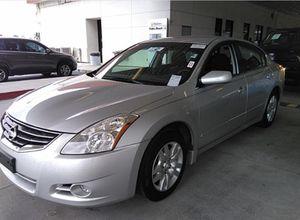 2011 Nissan Altima for Sale in Miami, FL