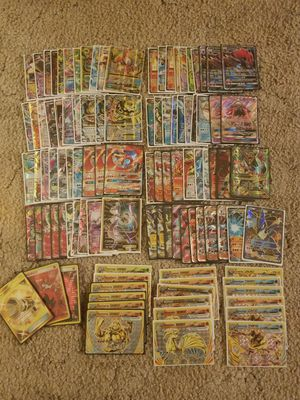Final offer Pokemon Ultra Rares for Sale in Brooklyn, OH
