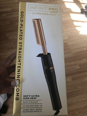 Straightening Comb for Sale in Columbus, OH