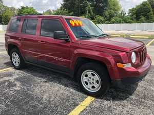 2016 Jeep Patriot for Sale in Miramar, FL