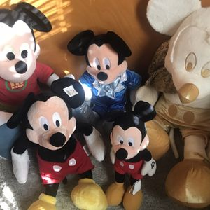 Mickey Mouse for Sale in Manchester, PA