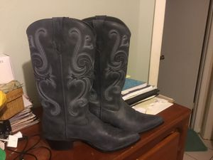 Ladies Durango boots size 8 for Sale in Riverview, FL
