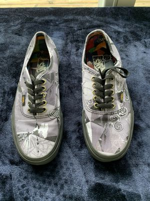 Unisex Vans Off The Wall shoes for Sale in Michigan Center, MI