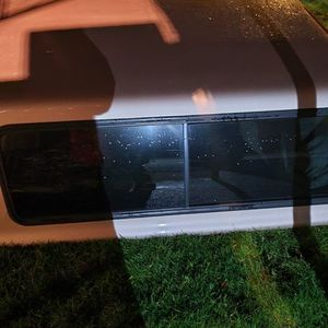 """Tonneau Cover And Canopy For.Any Trucks 82""""×68"""" bed for Sale in Kent, WA"""