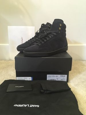 Saint Laurent Sneakers for Sale in Silver Spring, MD