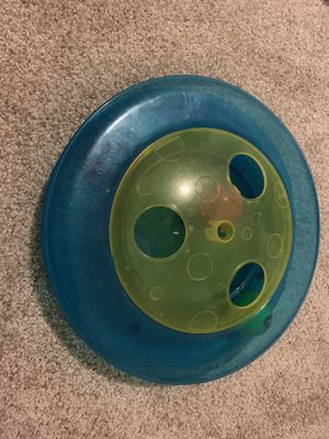 Gently used cat toy for Sale in Midlothian, VA