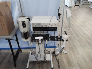 Facial machine and steamer for Sale in Suisun City, CA