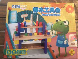 Children's Wooden Toy 🧸 for Sale in Whittier, CA