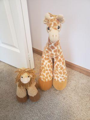 Stuffed animals for Sale in Hugo, MN