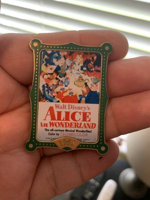 Disney pin for Sale in Los Angeles, CA